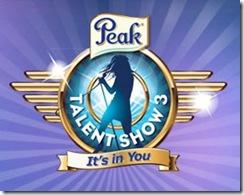 Peak Talent Show 2011
