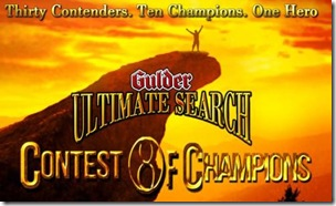 Gulder Ultimate Search 2011