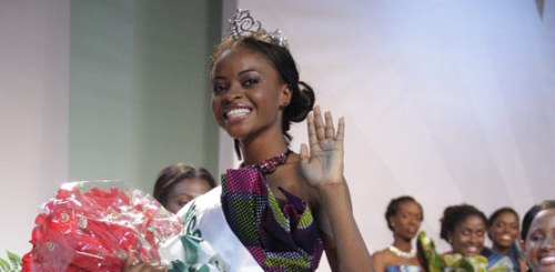 Miss Nigeria 2012 Registration Form Audition And Casting
