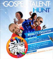 stars for christ reality show audition 2012